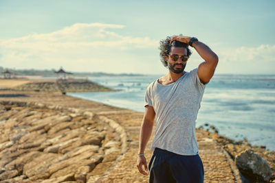 7 Things Men Should Never Do To Their Hair During Summer Months