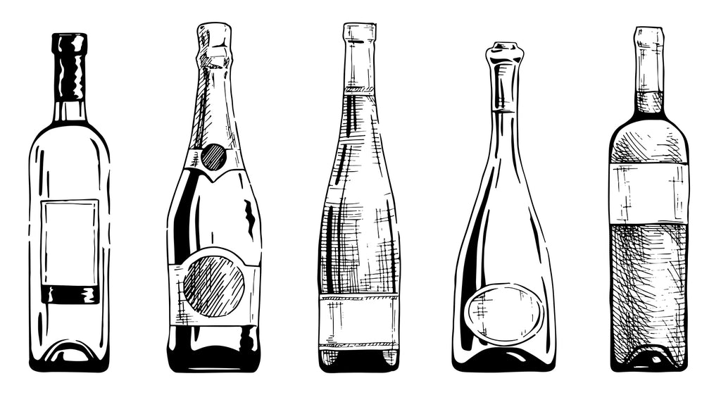Tier 1: Villages - 4 Bottles