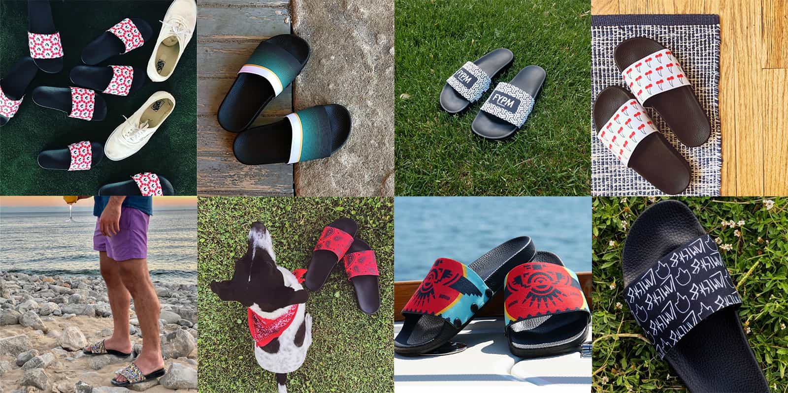 Why Choose Deco for Your Custom Slides