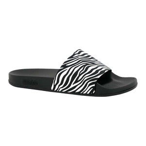Zebra Safari Slides