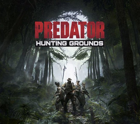 Predator: Hunting Grounds Coming to PlayStation 4 and PC on 24 April, 2020