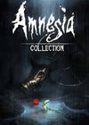 Amnesia Collection Steam CD Key Global