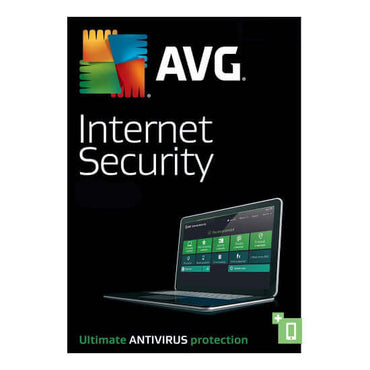 buy AVG Internet Security 2019 - 1 PC / 1 Year Key online