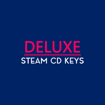 buy Deluxe Random Steam CD Key online