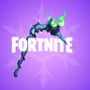 Fortnite Minty Pickaxe Epic Games Key Global
