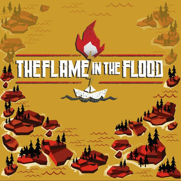 buy The Flame in the Flood Steam CD Key Global online
