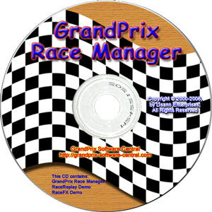 Race Manager Pro