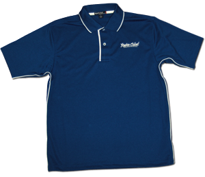 Men's Medium Polo Shirt
