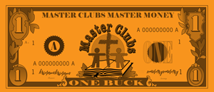 Master Money (500 bucks)