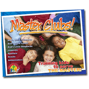 Master Club Poster