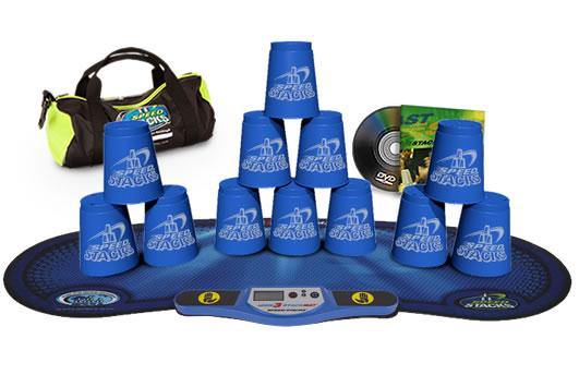 Speed Stacker Competition Pack