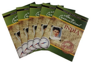 Around the World - Amy Carmichael (5 pack)