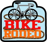 Bike Rodeo Badge