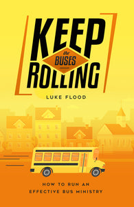 Keep the Buses Rolling - Flood
