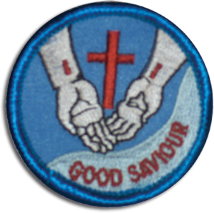Good Saviour Badge