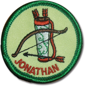 Jonathan Badge