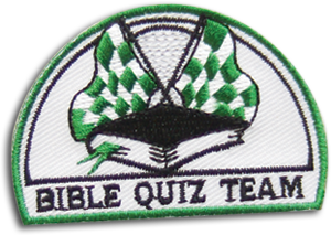 Quizzing Green Badge