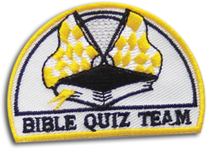 Quizzing 4 Badge