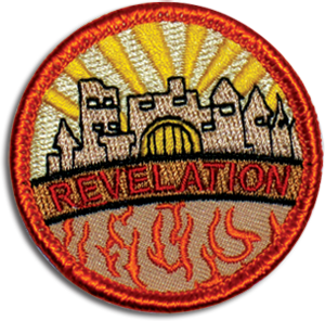 Revelation Badge