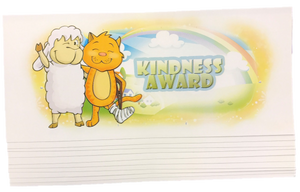 Kindness Award (10 pack)