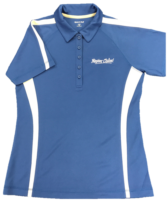 Ladies' 2XL Polo Shirt