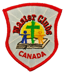 Master Clubs Canada Badge