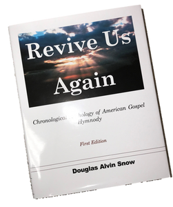 Revive Us Again - Snow