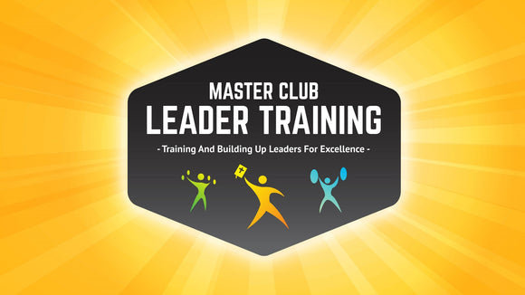 Master Clubs Training Power Point Download