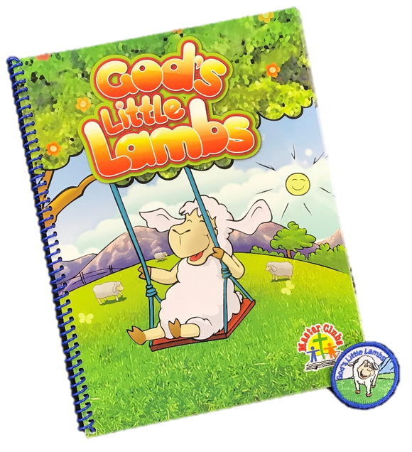 God's Little Lambs Student Pack