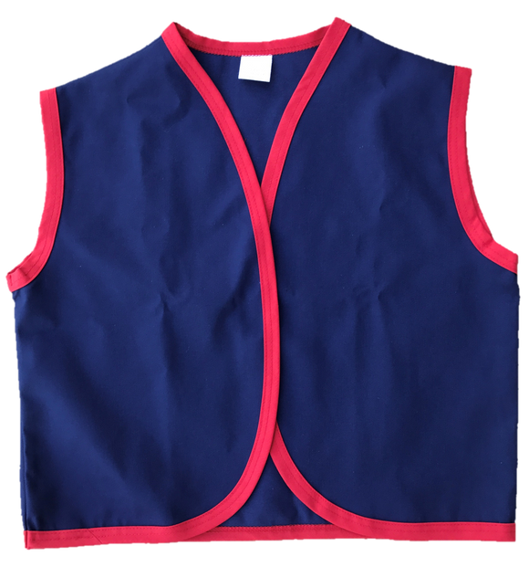 Adult Medium Honor Vest