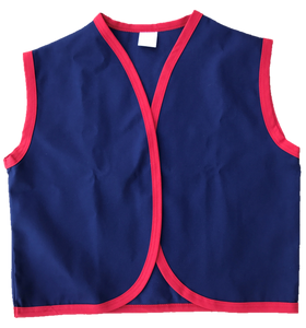 Child Medium Honor Vest
