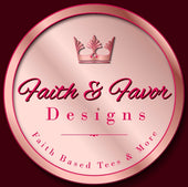 Faith and Favor Designs