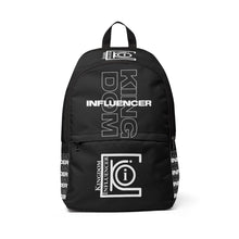 Load image into Gallery viewer, Unisex Influencer Backpack