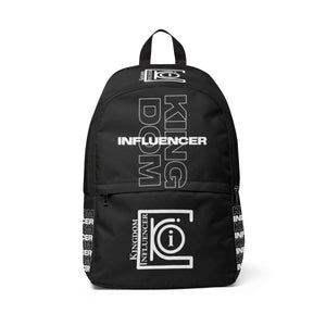 Unisex Influencer Backpack