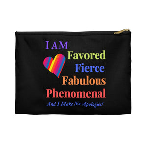 Favored Accessory Pouch