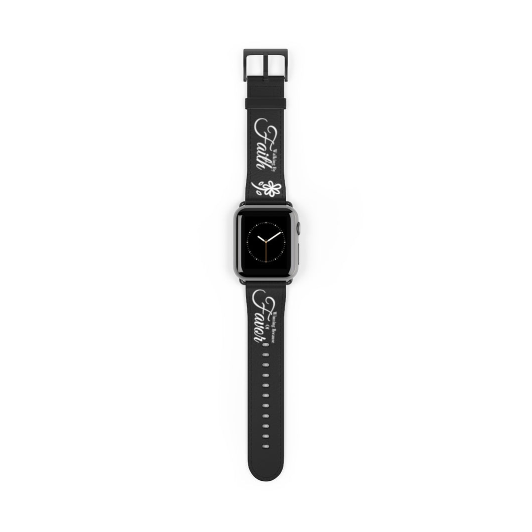 Faith & Favor Watch Band