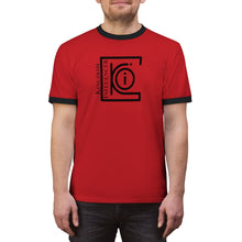 Load image into Gallery viewer, Kindgom Influencer Ringer Tee (Unisex)