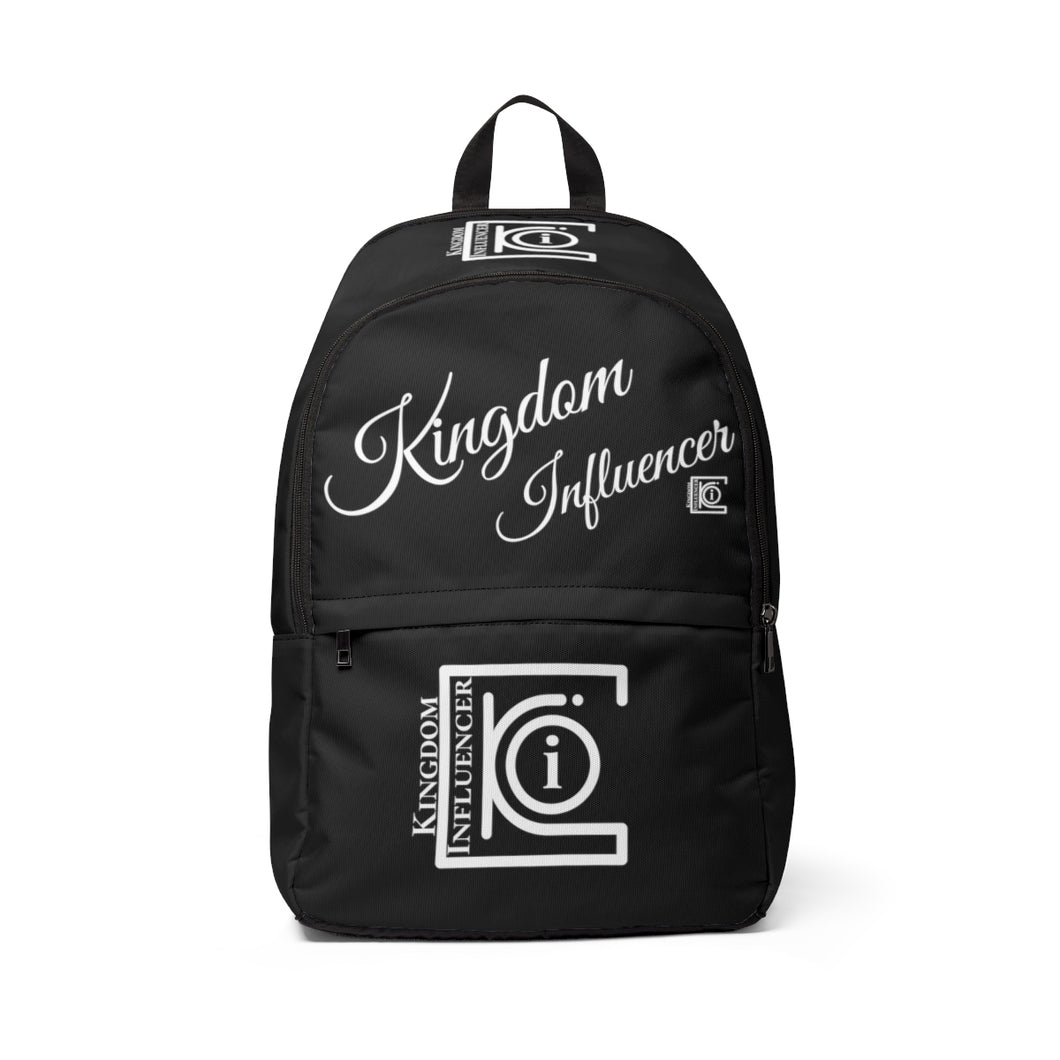 Lady Influencer Backpack