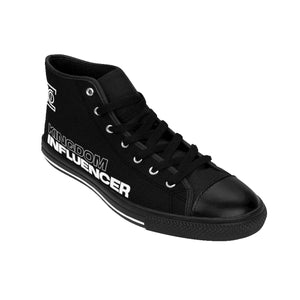 Women's Influencer High-top Sneakers