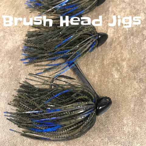 Brush Jig