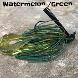 Poison Tail Jig