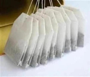 Plantain Tea Bags just put in hot water. Plantain Tea hot or cold enjoy.