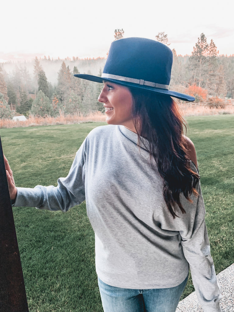 wyeth hat outfit fall style 2019