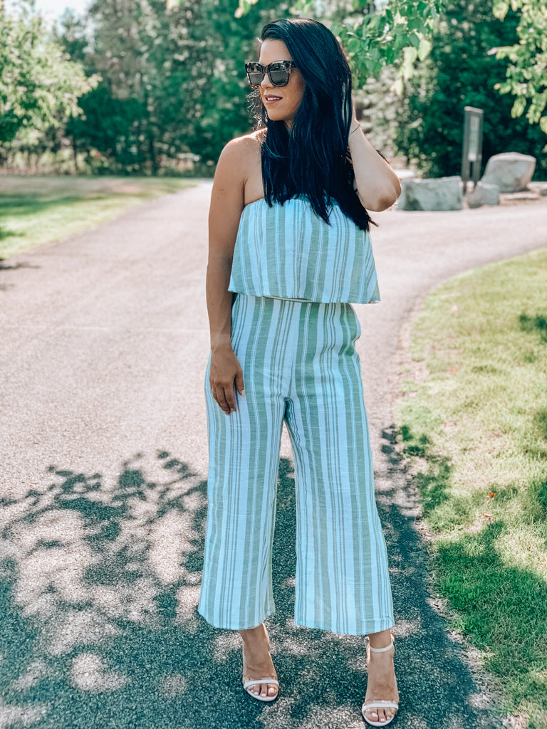 jumpsuit 2 piece womens summer outfit