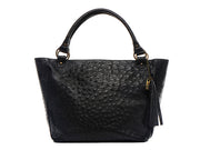 Karoo Ostrich Leather Tote Handbag - Tote Handbags - Ostrich Leather - Ostrich2Love