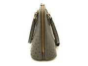 Ostrich Leather Knysna Hepburn Bag - Hepburn Handbags - Ostrich Leather - Ostrich2Love