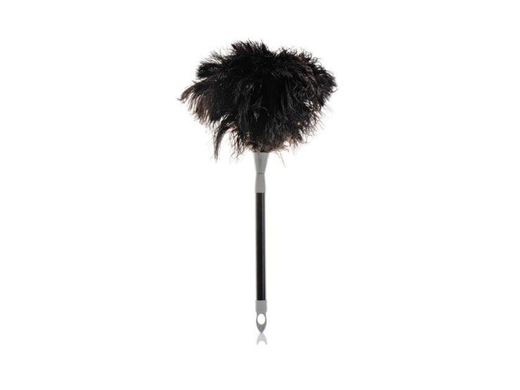 Ostrich Feather Duster - Homeware - Ostrich Feathers - Ostrich2Love