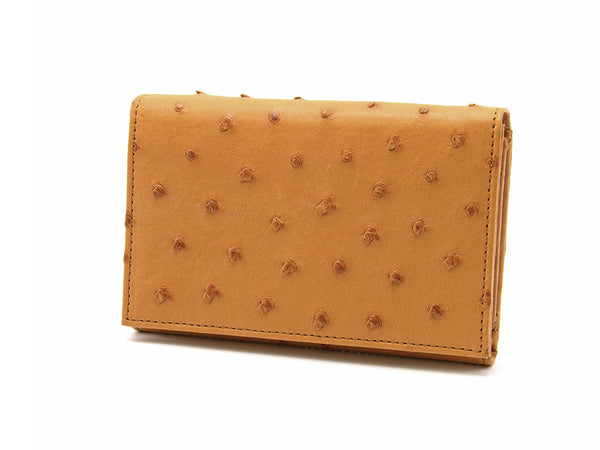 Karoo Purse - Ladies Wallets - Ostrich Leather - Ostrich2Love