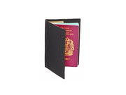 Ostrich Leather Passport Holder - Travel - Ostrich Leather - Ostrich2Love