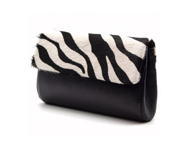 Woodstock Mini Clutch Bag - Clutch Bags - Ostrich 2 Love - Ostrich2Love